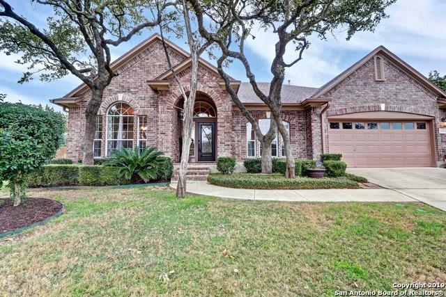 25816 Stone Canyon, San Antonio, TX 78260 (MLS #1361866) :: The Mullen Group | RE/MAX Access