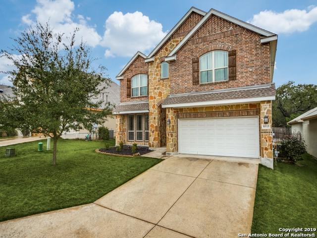 8515 Dana Top Dr, Boerne, TX 78015 (MLS #1361870) :: Alexis Weigand Real Estate Group