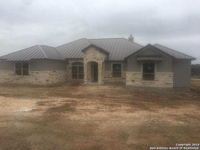 1195 Via Principale, New Braunfels, TX 78132 (MLS #1361873) :: ForSaleSanAntonioHomes.com