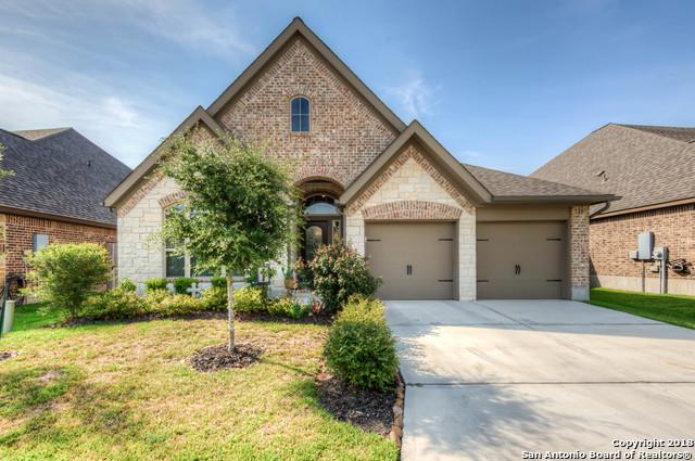 2135 Pioneer Pass, Seguin, TX 78155 (MLS #1361899) :: Alexis Weigand Real Estate Group