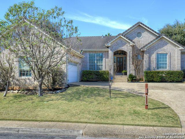 15919 Mission Rdg, San Antonio, TX 78232 (MLS #1361900) :: The Mullen Group | RE/MAX Access
