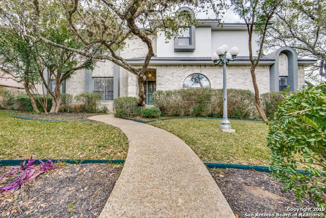15538 Dawn Crest, San Antonio, TX 78248 (MLS #1361912) :: Alexis Weigand Real Estate Group