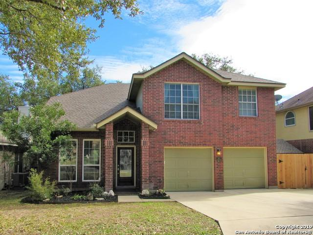 4 Aubrey Ct, San Antonio, TX 78216 (MLS #1361917) :: Berkshire Hathaway HomeServices Don Johnson, REALTORS®