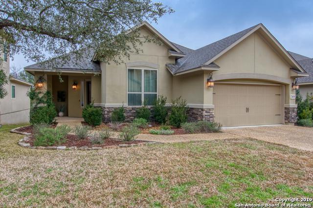 24039 Stately Oaks, San Antonio, TX 78260 (MLS #1361926) :: Alexis Weigand Real Estate Group