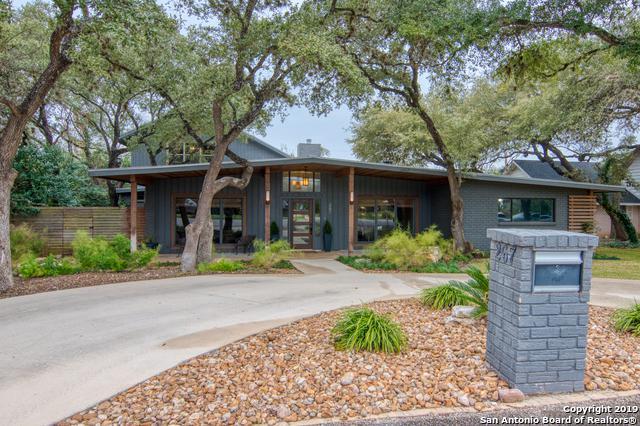 267 Rockhill Dr, San Antonio, TX 78209 (MLS #1361939) :: Vivid Realty