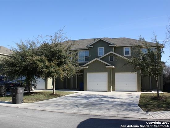 7818 Kingsbury Way, San Antonio, TX 78240 (MLS #1361942) :: NewHomePrograms.com LLC