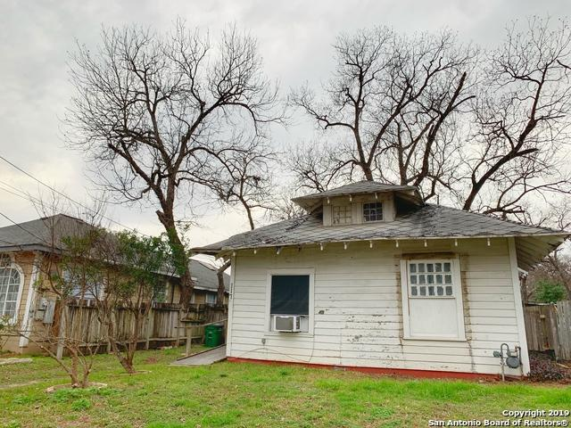 117 Aganier Ave, San Antonio, TX 78212 (MLS #1361951) :: Alexis Weigand Real Estate Group