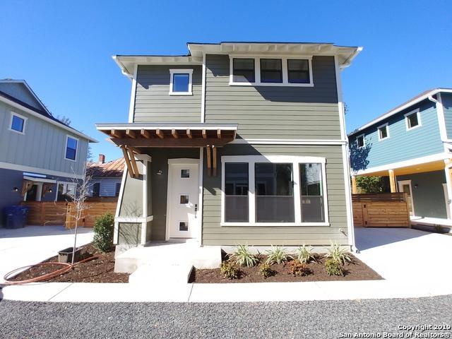 421 E Mistletoe #300, San Antonio, TX 78212 (MLS #1361954) :: Alexis Weigand Real Estate Group