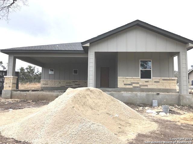 324 Eagle Rock Rd, Spring Branch, TX 78070 (MLS #1361972) :: Berkshire Hathaway HomeServices Don Johnson, REALTORS®