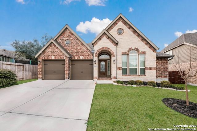 13923 Evelina, San Antonio, TX 78253 (MLS #1361984) :: Exquisite Properties, LLC