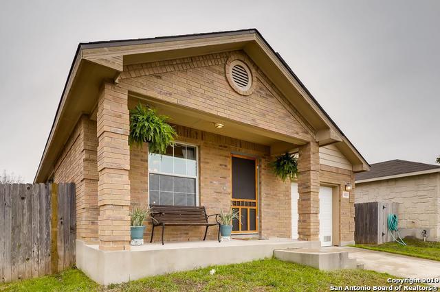 10626 Shaenmeadow, San Antonio, TX 78254 (MLS #1361987) :: Alexis Weigand Real Estate Group