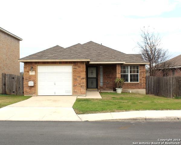 8815 Shaenwest, San Antonio, TX 78254 (MLS #1361992) :: Alexis Weigand Real Estate Group