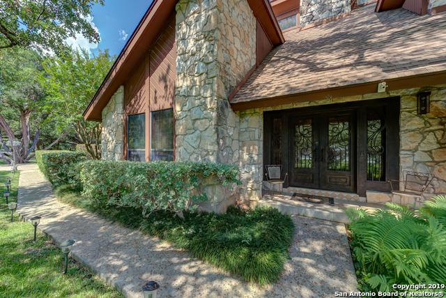 118 Long Bow Rd, Shavano Park, TX 78231 (MLS #1361995) :: Exquisite Properties, LLC