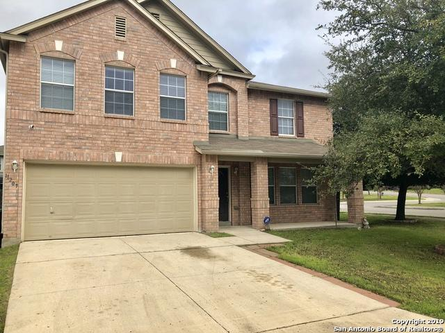 11207 Sierra Trail, San Antonio, TX 78254 (MLS #1362000) :: Neal & Neal Team