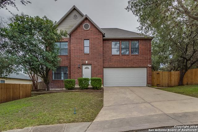 6706 Falling Quail, San Antonio, TX 78250 (MLS #1362001) :: Alexis Weigand Real Estate Group