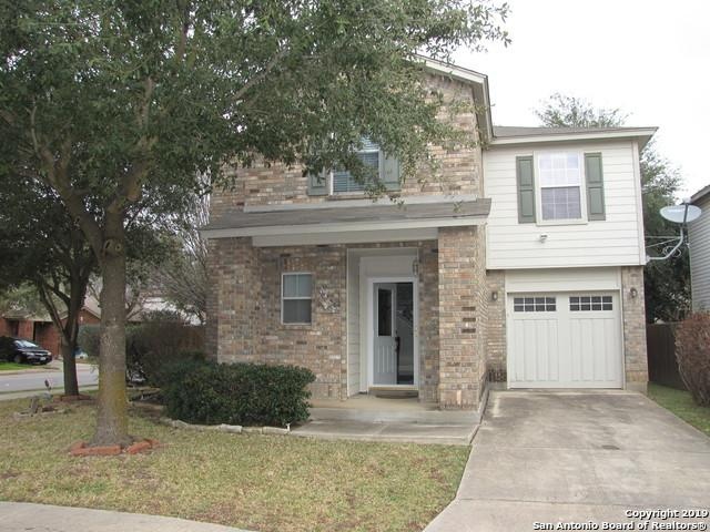 3 Anchorage Bay, San Antonio, TX 78239 (MLS #1362011) :: Alexis Weigand Real Estate Group