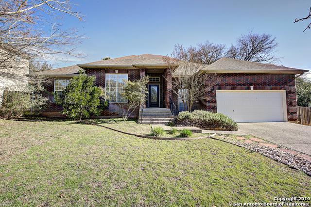 17106 Sugar Crest Dr, San Antonio, TX 78232 (MLS #1362041) :: Alexis Weigand Real Estate Group
