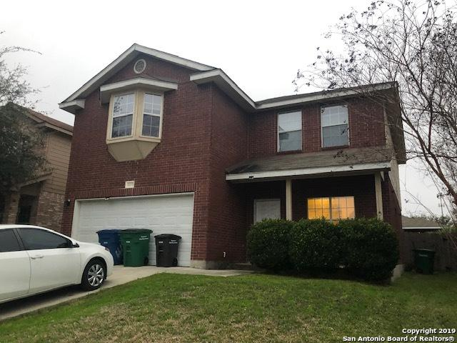 6619 Old Theater Rd, San Antonio, TX 78242 (MLS #1362046) :: Alexis Weigand Real Estate Group