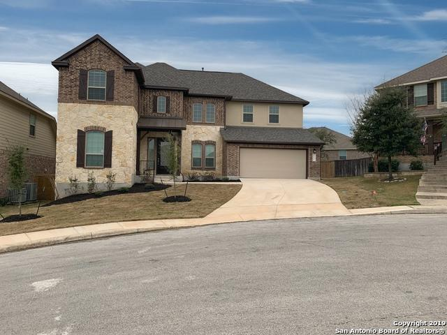 24331 Vinca Reef, San Antonio, TX 78260 (MLS #1362048) :: Alexis Weigand Real Estate Group