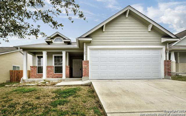 120 Sleepy Trail, Cibolo, TX 78108 (MLS #1362050) :: The Mullen Group | RE/MAX Access