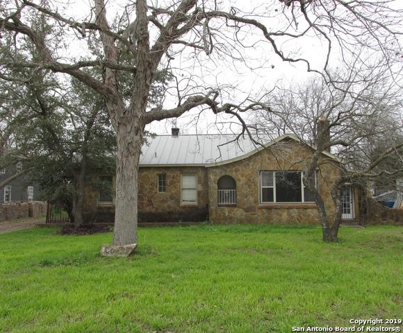 518 Holmgreen Rd, San Antonio, TX 78220 (MLS #1362056) :: Alexis Weigand Real Estate Group