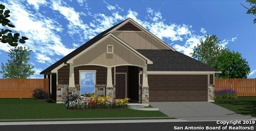 4624 Falling Oak, Schertz, TX 78108 (MLS #1362071) :: Alexis Weigand Real Estate Group