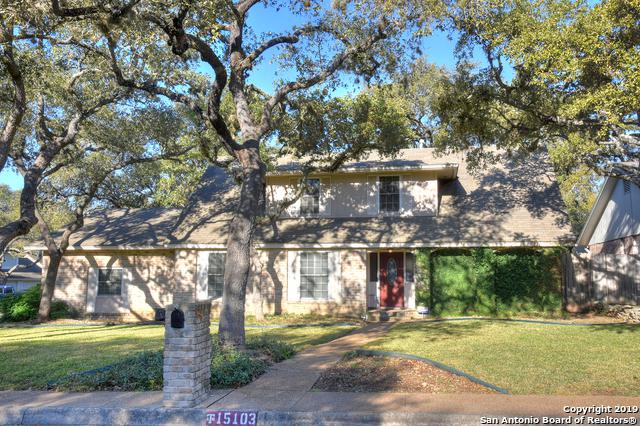 15103 Morning Tree St, San Antonio, TX 78232 (MLS #1362074) :: ForSaleSanAntonioHomes.com