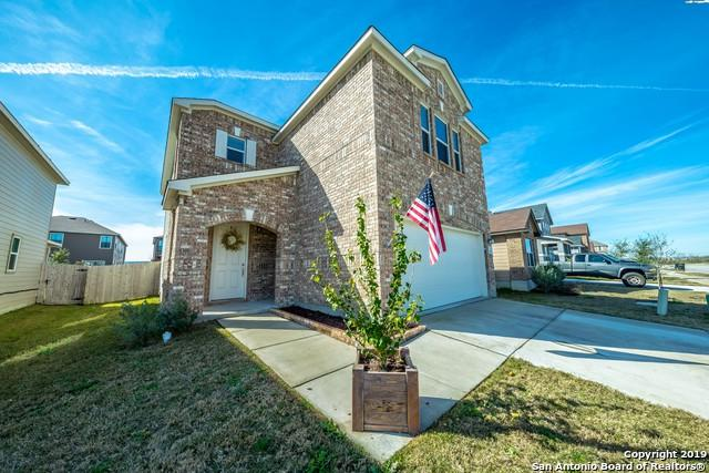 4224 Gale Meadows, New Braunfels, TX 78130 (MLS #1362103) :: Tom White Group