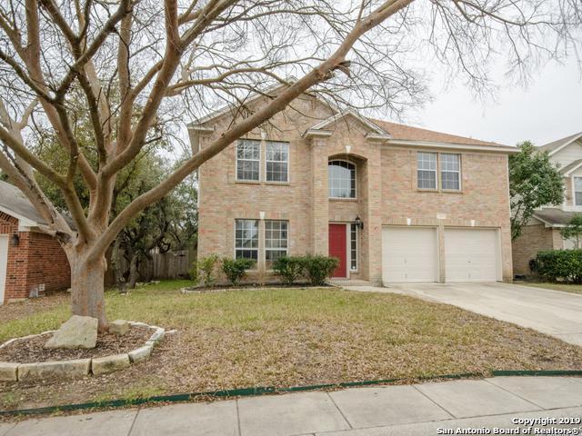 1435 Kingsbridge, San Antonio, TX 78253 (MLS #1362108) :: Alexis Weigand Real Estate Group