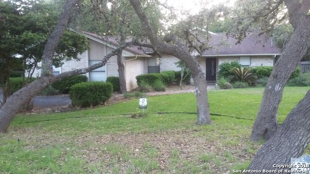 27015 Timberline Dr, San Antonio, TX 78260 (MLS #1362117) :: Vivid Realty