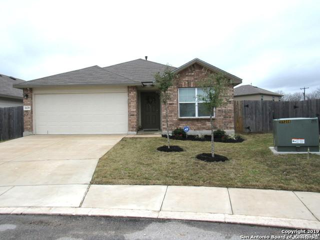 2639 Indian Forrest, San Antonio, TX 78244 (MLS #1362135) :: The Mullen Group | RE/MAX Access