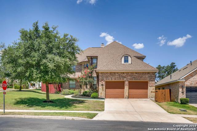 24201 Alpine Lodge, San Antonio, TX 78258 (MLS #1362136) :: Alexis Weigand Real Estate Group