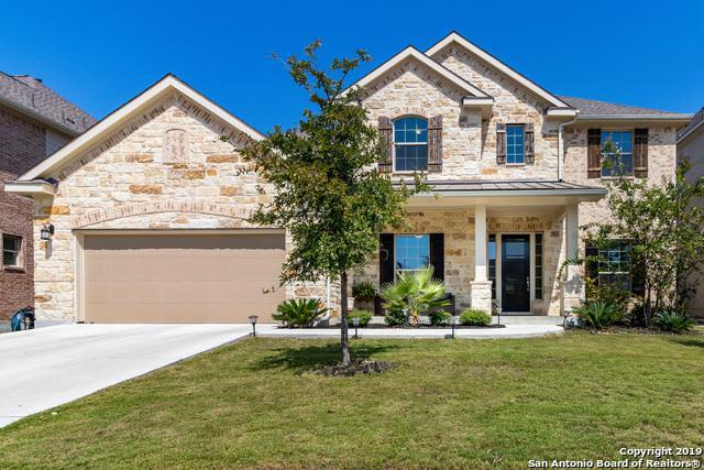 24310 Vinca Reef, San Antonio, TX 78260 (MLS #1362141) :: Alexis Weigand Real Estate Group