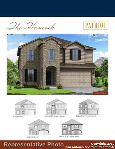 12356 Belfort Pt, Schertz, TX 78154 (MLS #1362145) :: Alexis Weigand Real Estate Group