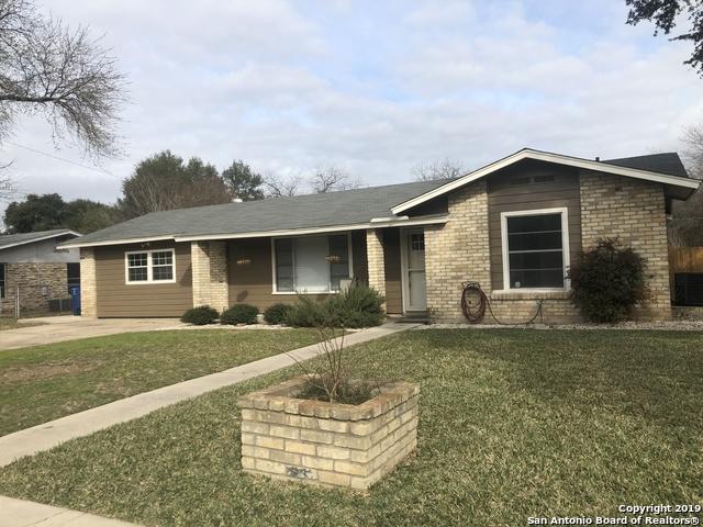 7419 Westshire Dr, San Antonio, TX 78227 (MLS #1362146) :: Alexis Weigand Real Estate Group