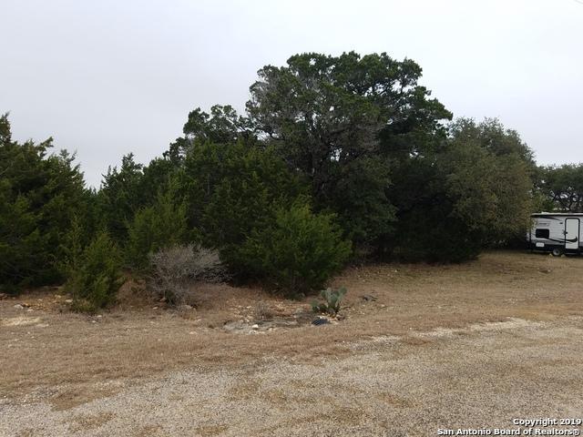 LOT 103 Pr 1516, Bandera, TX 78003 (MLS #1362149) :: ForSaleSanAntonioHomes.com
