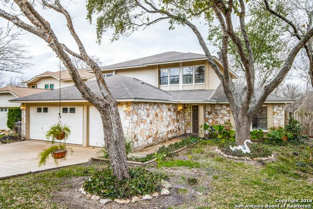3379 Butterleigh, San Antonio, TX 78247 (MLS #1362151) :: Alexis Weigand Real Estate Group