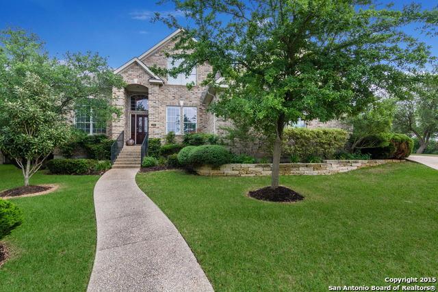 530 Heather Ridge, San Antonio, TX 78260 (MLS #1362165) :: The Mullen Group | RE/MAX Access