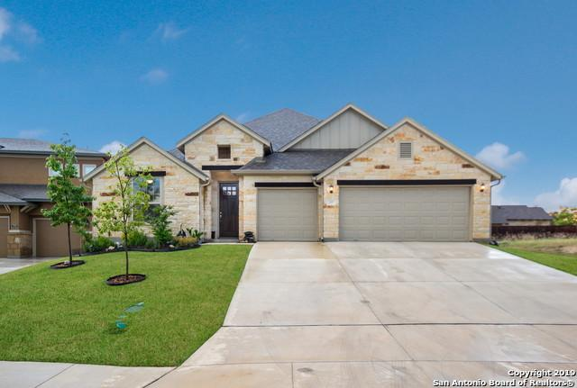 207 Lucchese St, San Antonio, TX 78253 (MLS #1362174) :: Alexis Weigand Real Estate Group
