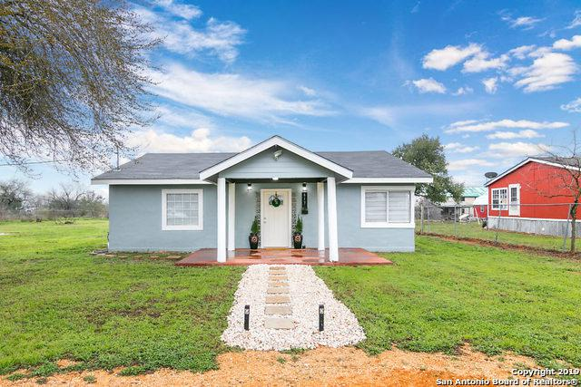 617 County Road 6841, Lytle, TX 78052 (MLS #1362181) :: Exquisite Properties, LLC