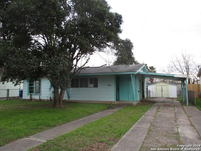 118 Killarney Dr, San Antonio, TX 78223 (MLS #1362182) :: ForSaleSanAntonioHomes.com