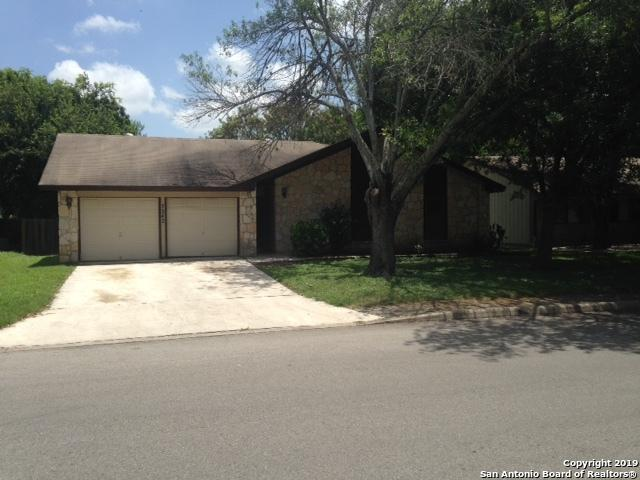 7242 Enchanted Flame St, San Antonio, TX 78250 (MLS #1362184) :: Alexis Weigand Real Estate Group