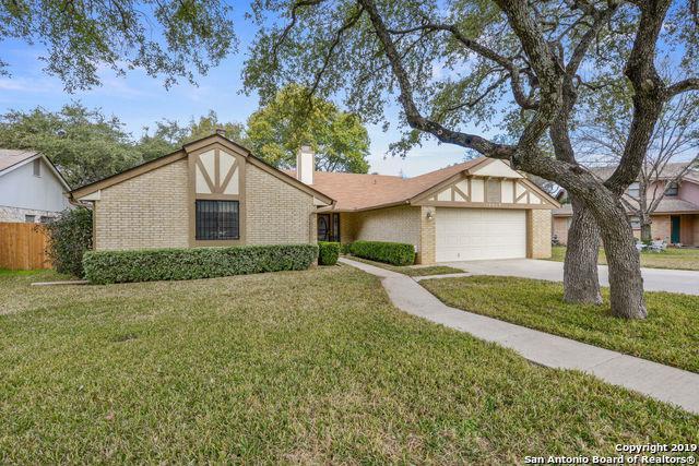 14619 Parksite Woods, San Antonio, TX 78249 (MLS #1362212) :: ForSaleSanAntonioHomes.com
