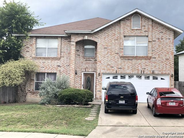 9139 Victory Pass Dr, San Antonio, TX 78240 (MLS #1362214) :: Alexis Weigand Real Estate Group