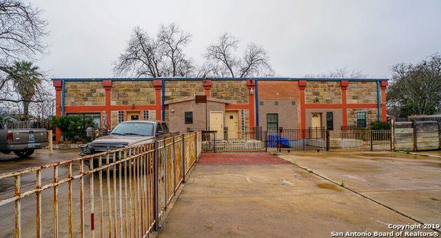 3215 S Flores St, San Antonio, TX 78204 (MLS #1362218) :: Alexis Weigand Real Estate Group