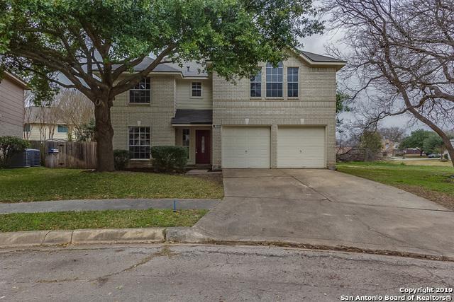 1020 White Wing, Schertz, TX 78154 (MLS #1362222) :: ForSaleSanAntonioHomes.com