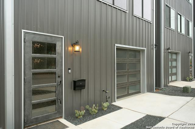 819 E Park Ave, San Antonio, TX 78212 (MLS #1362258) :: Alexis Weigand Real Estate Group