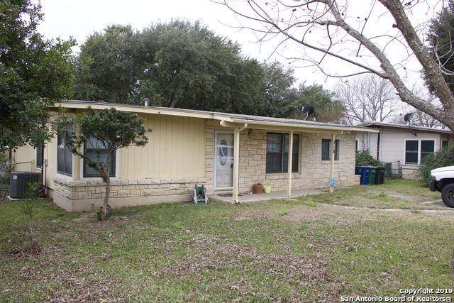 318 Lanark Dr, San Antonio, TX 78218 (MLS #1362270) :: Exquisite Properties, LLC