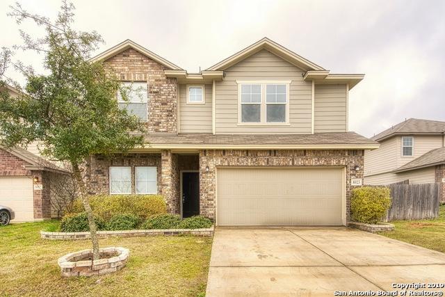 8023 S Solar Mist, San Antonio, TX 78252 (MLS #1362274) :: Alexis Weigand Real Estate Group