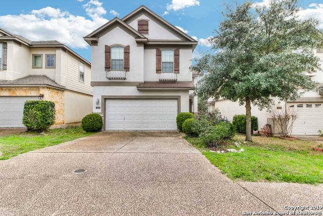 1302 Whitby Tower, San Antonio, TX 78258 (MLS #1362280) :: Berkshire Hathaway HomeServices Don Johnson, REALTORS®